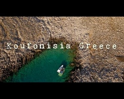 A very nice video for Koufonissi