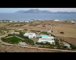 Villa St'Astra Aerial Video