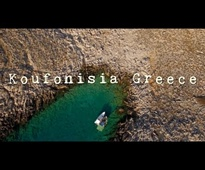 A very nice video for Koufonissi from Passajero